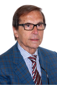 Professor PIergiorgio Strata
