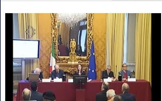 """VIDEO DEL CONVEGNO – Dieci anni dalla scomparsa di Luca Coscioni """"Dalla libertà di ricerca alla ricerca delle libertà.."""""""
