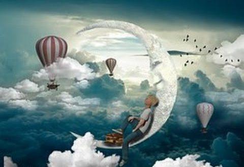 Sognare non è da incoscienti
