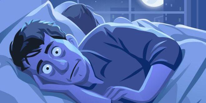 I pericoli mortali del dormire poco