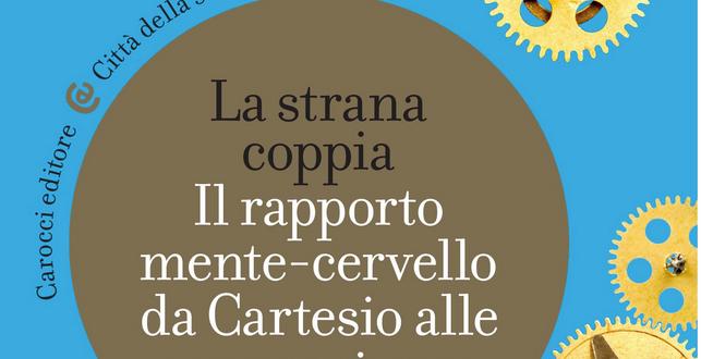 E' in libreria la terza ristampa del libro di Piergiorgio Strata: La strana coppia